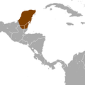 Mazama pandora distribution1.png