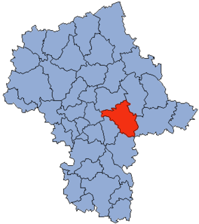 Mińsk County County in Masovian Voivodeship, Poland