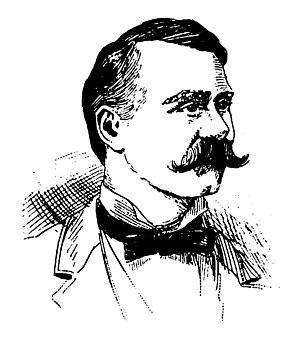 John McBride (labor leader) - Image: Mcbride john 1894