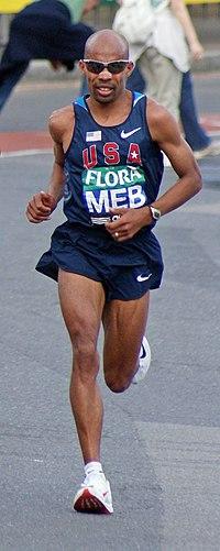 Meb Keflezighi 2009 London Marathon.jpg