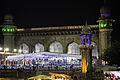 Mecca Masjid , Hyderabad.jpg