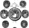 Medals, coins, great seals, and other works of Thomas Simon- engraved and described by George Vertue Fleuron T138035-15.png
