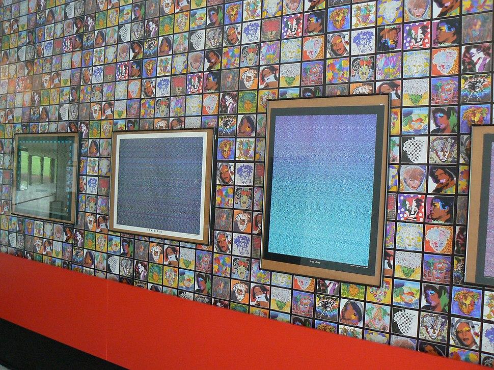 Medzilaborce - Andy Warhol Museum 5