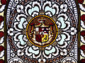 Mehrerau Collegiumskapelle Fenster L01c Wappen Starhemberg.jpg