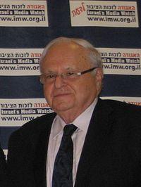 מאיר רוזן, צילום משנת 2013
