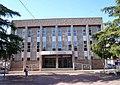 Mejorada del Campo - Centro de Salud del Sermas, Plaza del Progreso.jpg