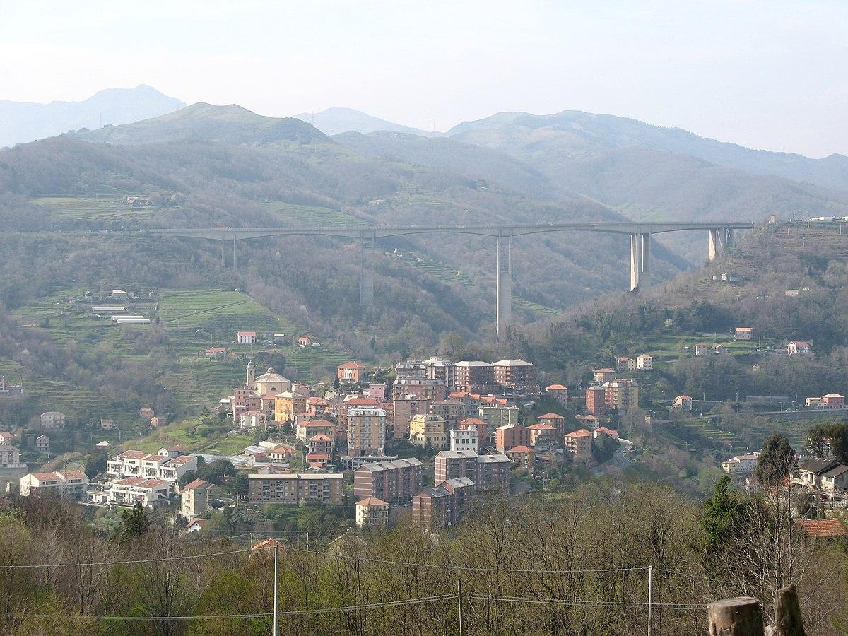 Genoa Italy Demographics
