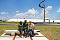 Memorial Juscelino - Brasilia. (15714615844).jpg