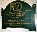 Memorial of Marie Anne de Bourbon, Princess of Conti.png