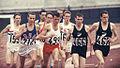 Men 1500 m final 1964 Olympics.jpg