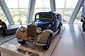 Mercedes-Benz 170V 1952 Kastenwagen LSideFront MBMuse 9June2013 (14797087547).jpg