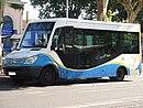 Mercedes-Benz Vehixel Cityos n°864 - Cap'Bus (Gare, Agde).jpg