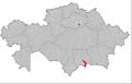 Merkì District Kazakhstan.png