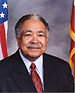 Rep. Dymally