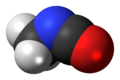 Methyl isocyanate 3D spacefill.png