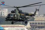 Mi-171Sh helicopter used by Bangladesh Air Force (29).png