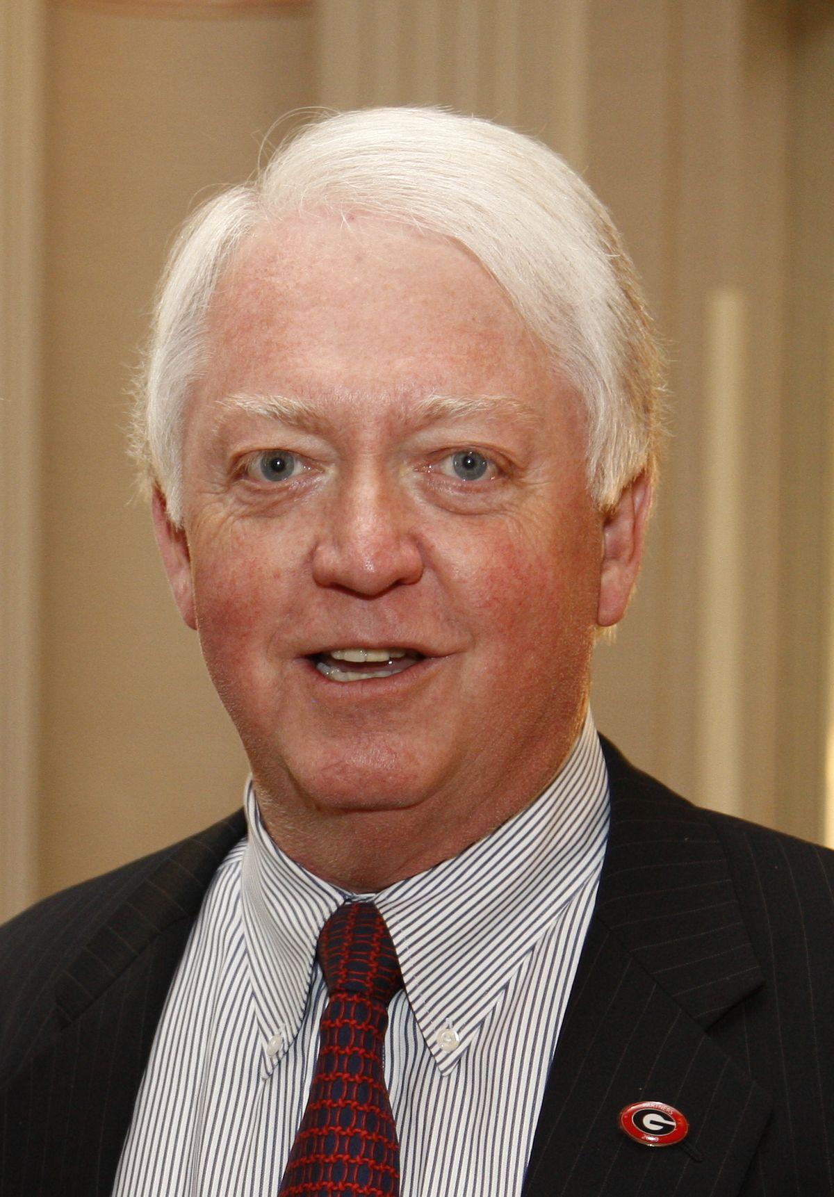 Michael F Adams
