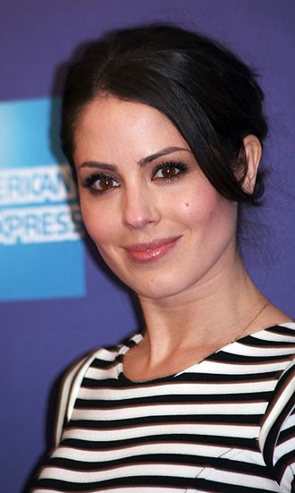 """Law & Order: Special Victims Unit (season 9) - In """"Trade"""", Michelle Borth played Avery Hemmings, a lawyer who knows more about the case she is trying than she lets on."""
