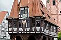 Michelstadt, Altes Rathaus-011.jpg