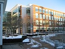 Campus de Redmond de Microsoft
