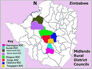 Zibagwe RDC