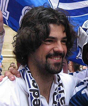 Muñoz Blanco, Miguel Ángel (1983-)