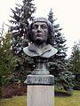 Mikolaj Kopernik monument, Poznan.jpg