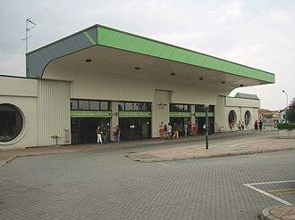Bovisa - Bovisa railway station