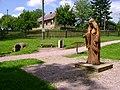 Miletín-socha-Polednice2011.jpg