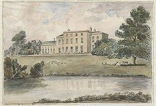 Milford Hall