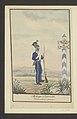 Milicya Krakowska - filizer w ubraniu paradnem 1840-1850 (115367575).jpg