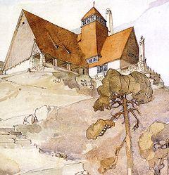 Millegården 1908. jpg