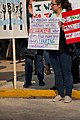 Milwaukee Public School Teachers and Supporters Picket Outside Milwaukee Public Schools Adminstration Building Milwaukee Wisconsin 4-24-18 1005 (27863932018).jpg
