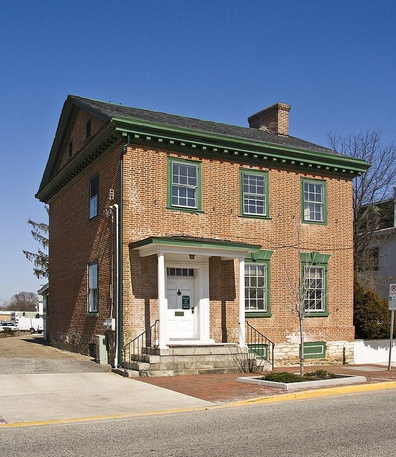 Mitchell House (Elkton, Maryland)