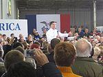 Mitt Romney caucus eve in Clive 013 (6625514537).jpg