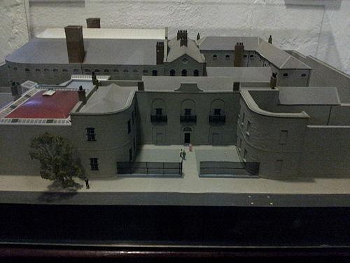 Thumbnail from Kilmainham Gaol Historical Museum