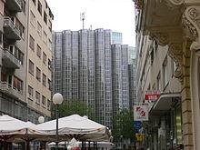 Hotel Dubrovnik Wikipedija