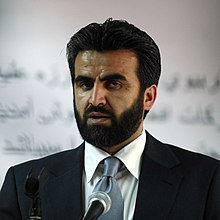 Mohammad Daud Daud of Afghanistan in January 2010-cropped.jpg