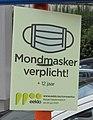 Mondmaskerplicht - Eeklo - België.jpg