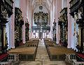 Mondsee Kirche St. Michael innen 03.JPG