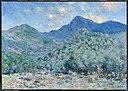 Monet - Valle Buona, Near Bordighera, 1884.jpg