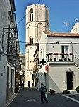 Monte Sant'Angelo-Street09