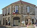 Montpezat (Lot-et-Garonne) - Mairie -1.JPG