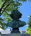 Monument à Clovis Hugues (Embrun) en mai 2021 (3).jpg