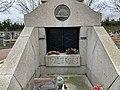 Monument morts Ancien Cimetière Champigny Marne 4.jpg