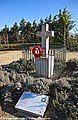 Monumento Funerário do Tenente-coronel George Lake - Campo da Batalha da Roliça - Portugal (9184813009).jpg