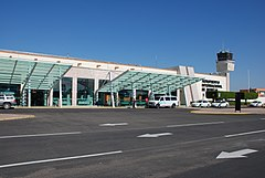 Aeropuerto Internacional General Francisco J. Mujica General Francisco J. Mujica International Airport Port lotniczy Morelia