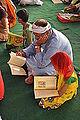 Morning Prayers - Rawatpura Sarkar Ashram - Chitrakoot - Satna 2014-07-05 6224.JPG