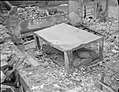 Morrison Shelter on Trial- Testing the New Indoor Shelter, 1941 D2299.jpg