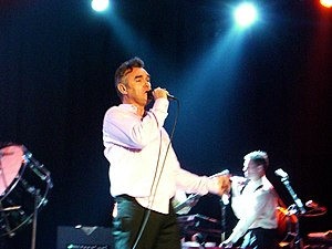 Morrissey Live at SXSW Austin in March 2006-8.jpg